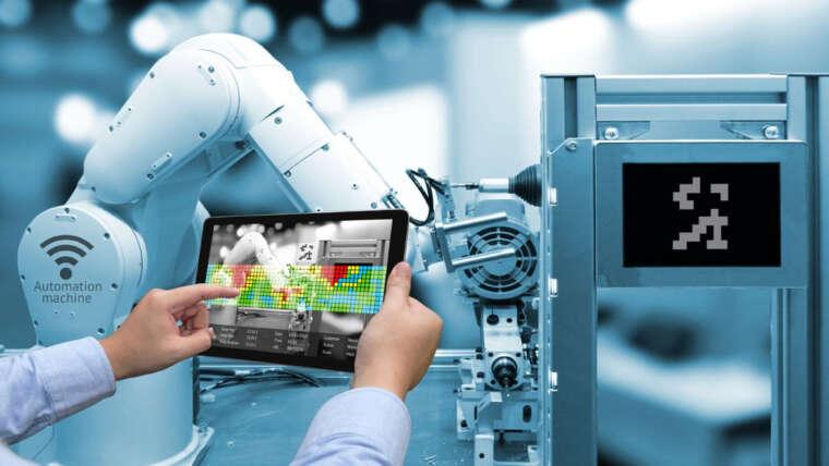 Bir Sektörün Endüstri 4.0 Durum Değerlendirmesi