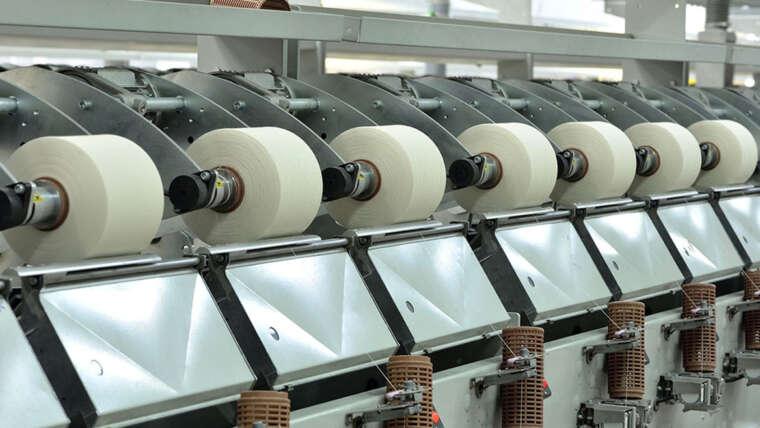 Bir Tekstil Firması İçin Sürdürülebilirlik Raporlaması